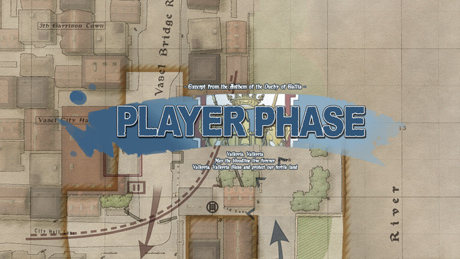 Player Phase